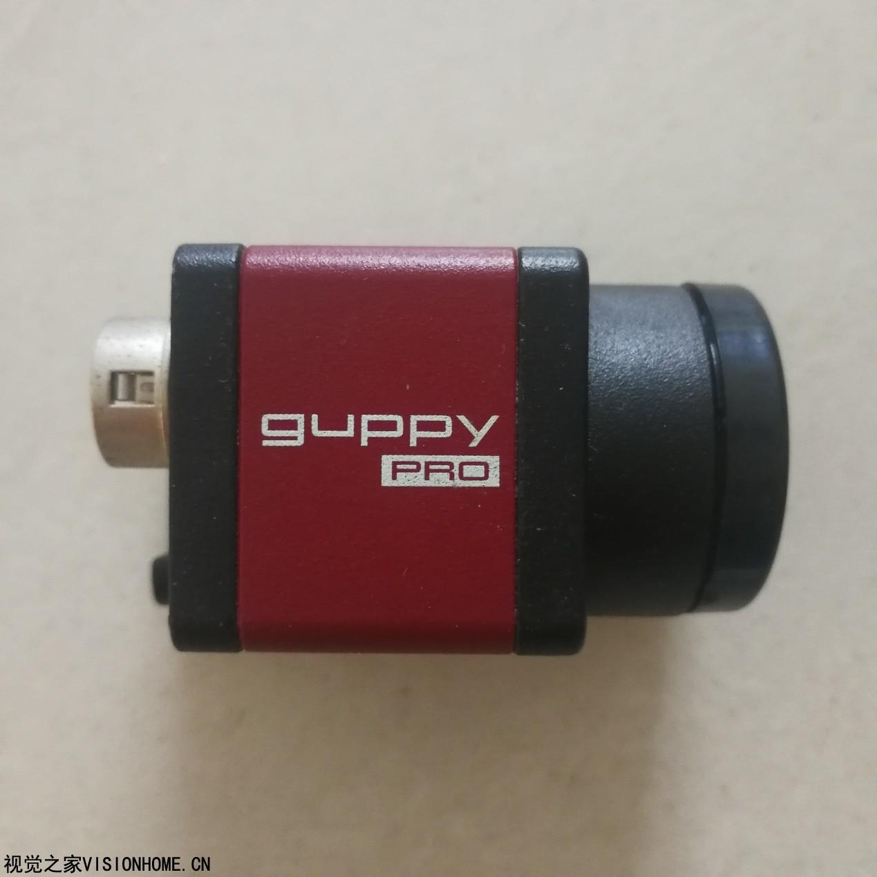 GuppPro系列相机